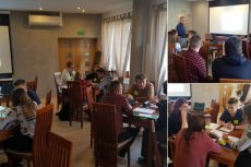 Social Innovation Relay